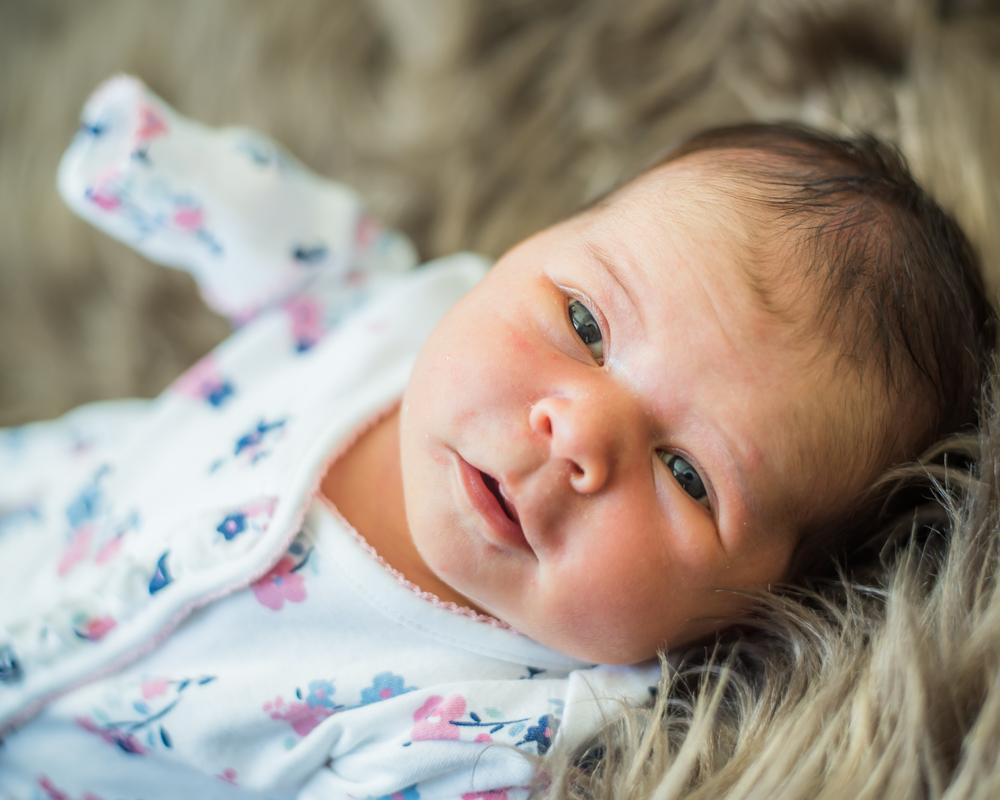 newborn photographer cockermouth
