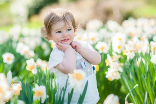 baby photographer cumbria