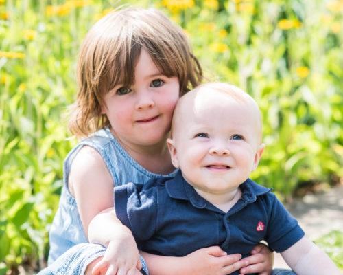 Carlisle baby photographers