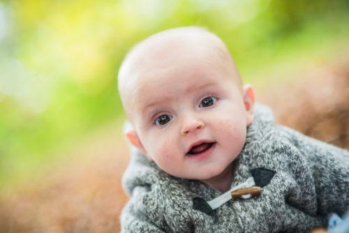 Cockermouth baby photographer