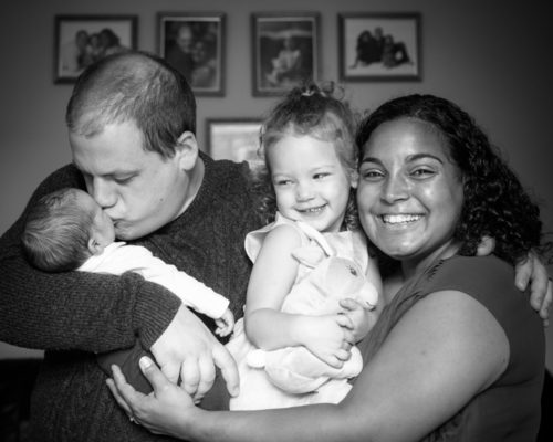 newborn photographer Carlisle