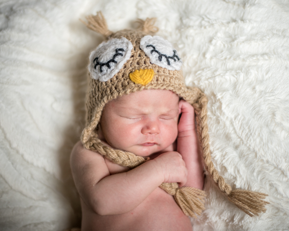 Carlisle newborn photographer