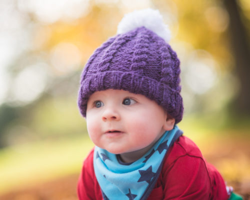 Baby photography in Carlisle with Jake