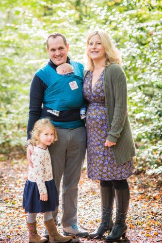 Keswick family photographers