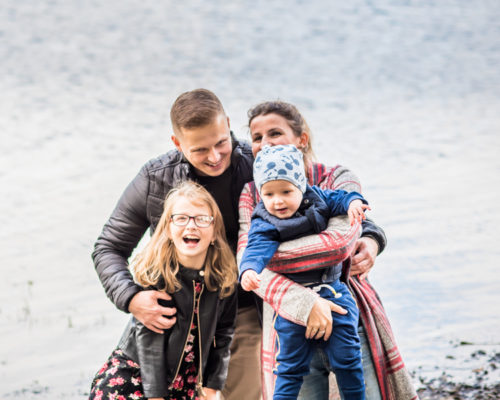 Lake District family photographers