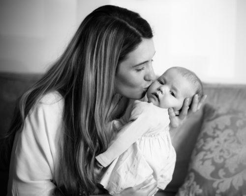 Cockermouth newborn photographers