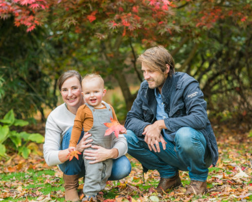 Family portraits, Keswick baby photographers