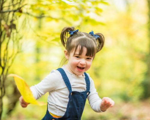 Cheeky Penny, child photographer Workington