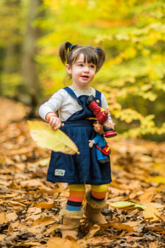 Penny and her toys, baby photographer Aspatria