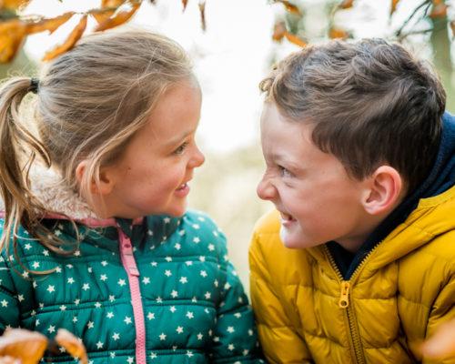 Blinking competition, Carlisle baby photographers