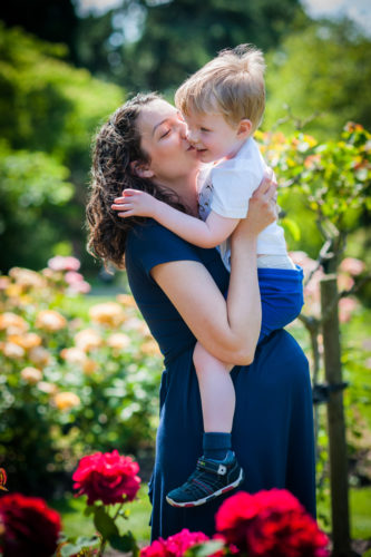 Emma and Milo - baby bump photographs Carlisle